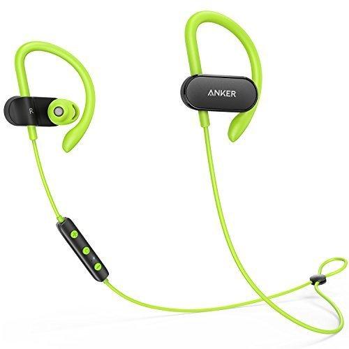 Tai Nghe Bluetooth 4.1 Anker SoundBuds Curve - A3263