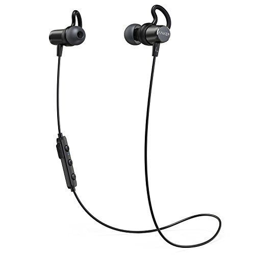 Tai Nghe Bluetooth 4.1 Anker SoundBuds Surge - A3236