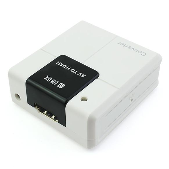 Bộ chuyển tín hiệu AV sang HDMI UGREEN 40225