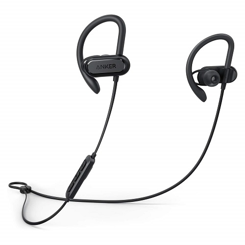 Tai Nghe Bluetooth 5.0 SoundCore Spirit X ̣(By Anker) - A3451