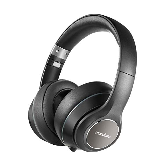 Tai Nghe Bluetooth 4.1 Anker SoundCore Vortex - A3031
