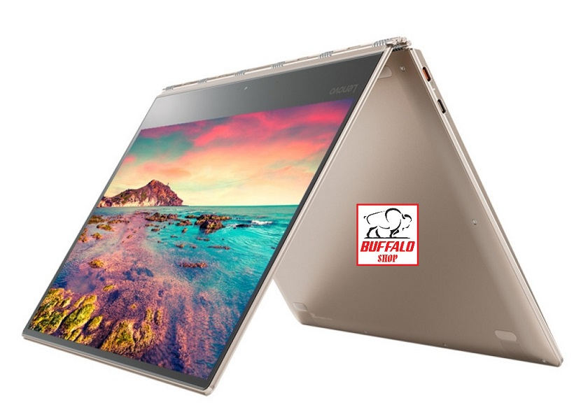 Ra mắt Laptop siêu mỏng Lenovo Yoga 910 giá 43,9 triệu đồng