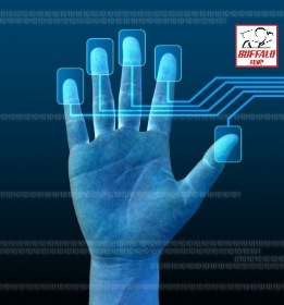 Công nghệ cảm biến vân tay ngay trên màn hình vừa được Apple đăng kí bằng sáng chế.